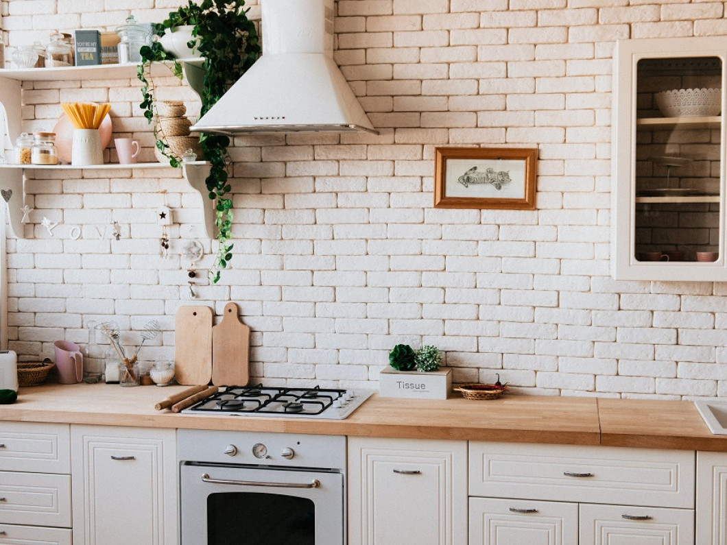 Rediscover Your Love of Home Cooking